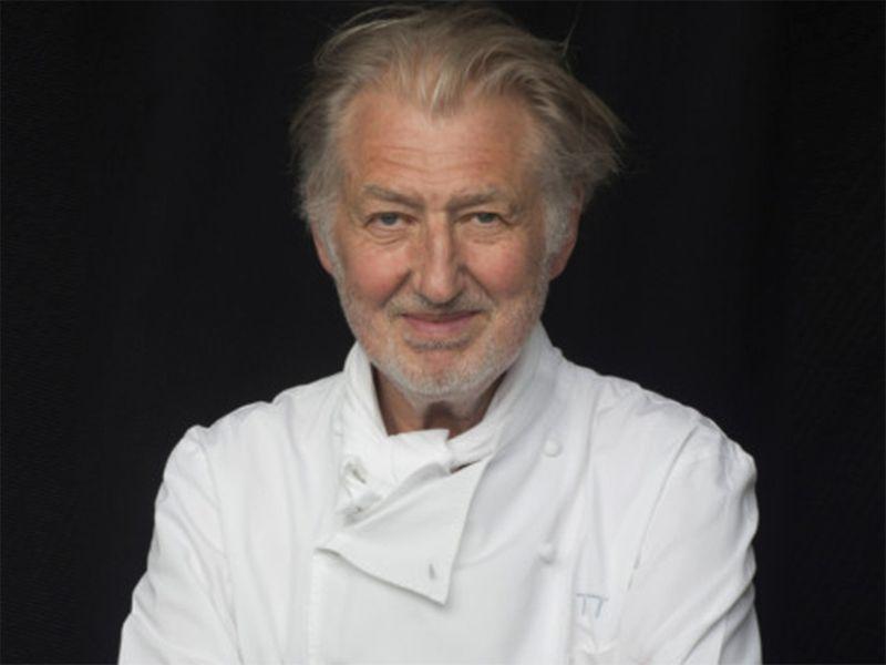 Michelin starred Chef Pierre Gagnaire 2