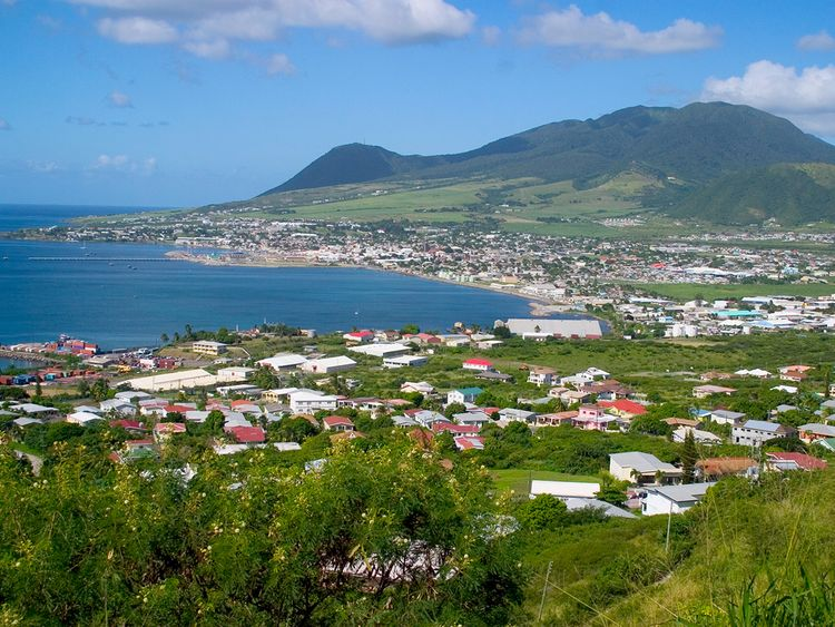 St Kitts and Nevis, St Kitts & Nevis, Saint Kitts and Nevis, Saint Kitts & Nevis