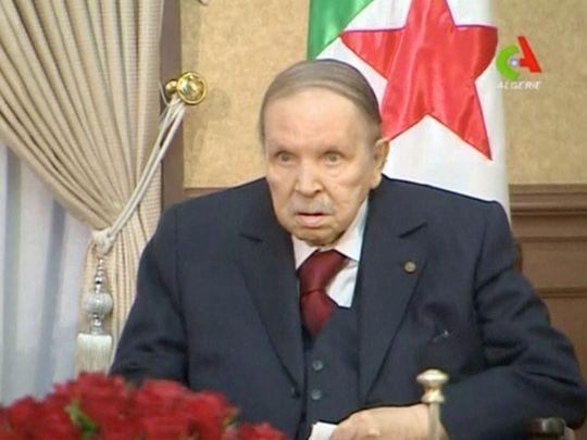 190402 Bouteflika