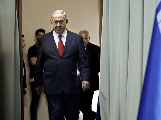 20190204_Netanyahu