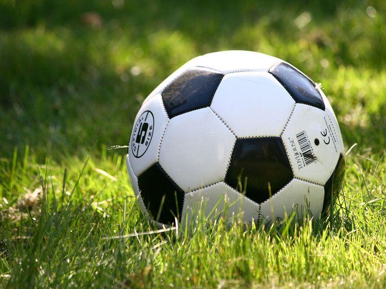 Football, generic