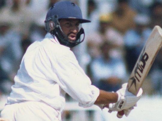 Former Pakistan opener Shoaib Mohammad