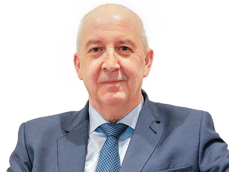 Stephen Fenn