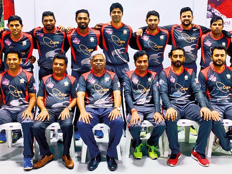 UAE fly out for Asia-New Zealand Cup in Singapore