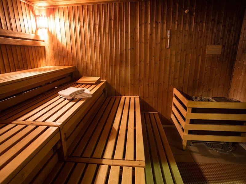 sauna generic