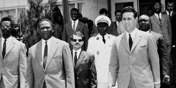 Bouteflika Organisation of African Unity