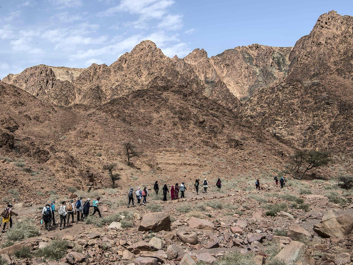 20190404_Sinai_hikers1