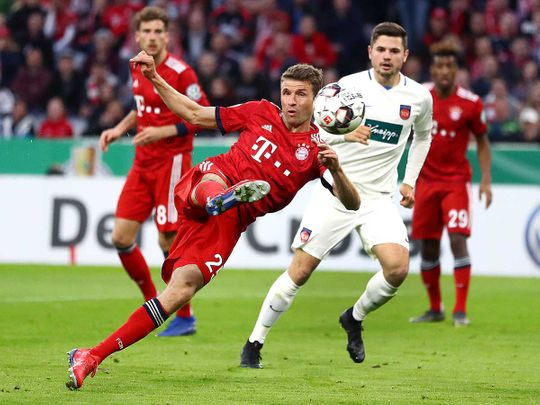 APTOPIX_Germany_Soccer_Cup_29070