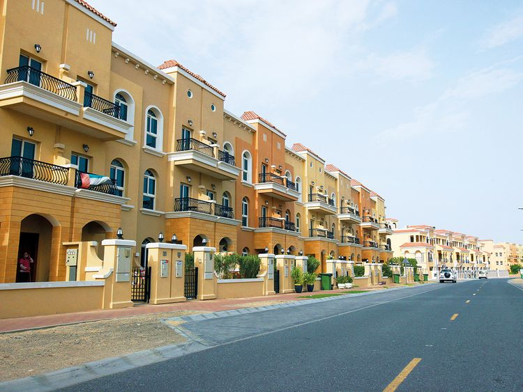Apartments at Jumeirah Village Circle