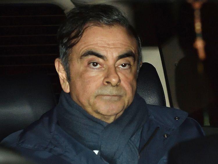 Carlos Ghosn 7