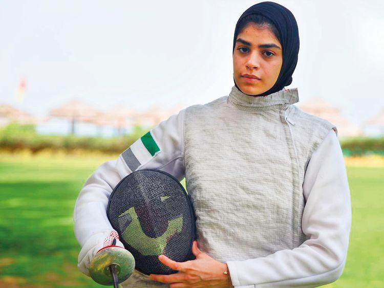 Latifa Salem Al Hossani