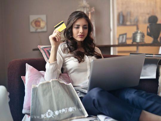 Buying online, generic