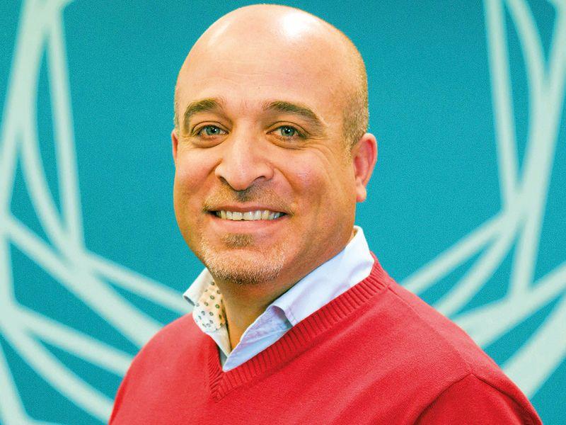 Maher Jadallah, regional director at cyber security major Tenable