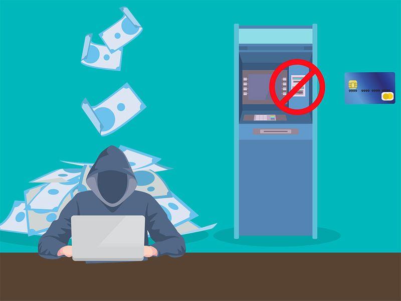 hacking, cybercrime