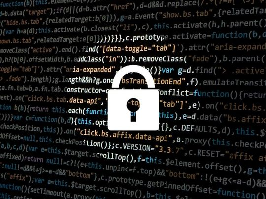 identity theft, hacking, cybercrime