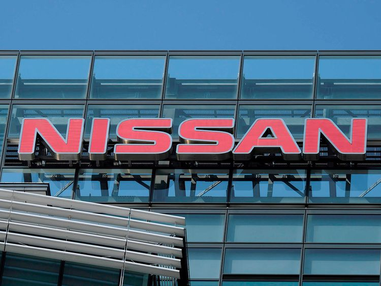 190408 Nissan