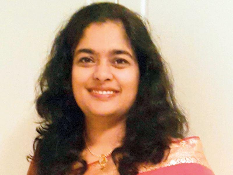 Deepa Sandeep Kumar