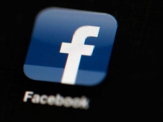 Facebook logo 8