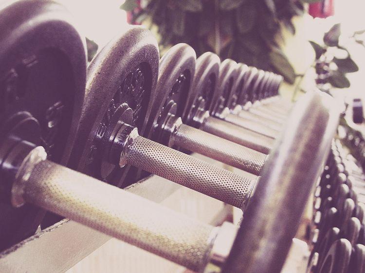 Fitness, generic