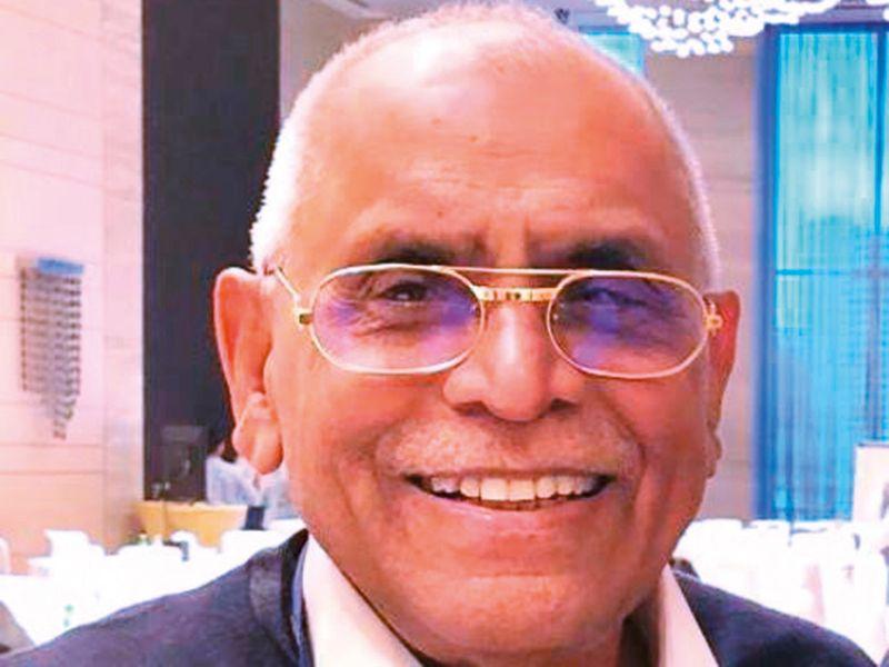 M. G. Pushpakaran