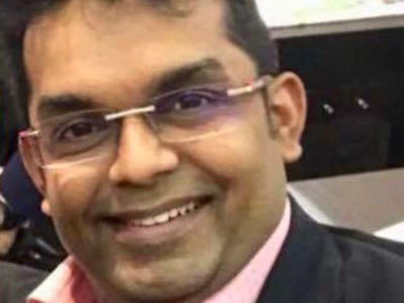 Sajeev Purushothaman