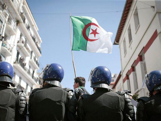 190410 Algeria