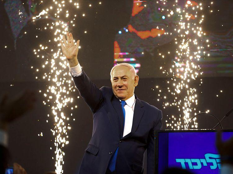 190410 Netanyahu