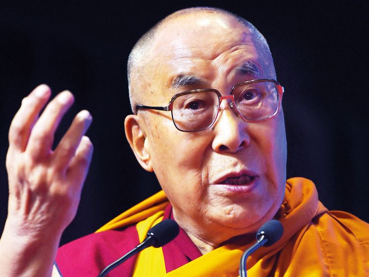 Dalai Lama recovers from chest infection in hospital | India