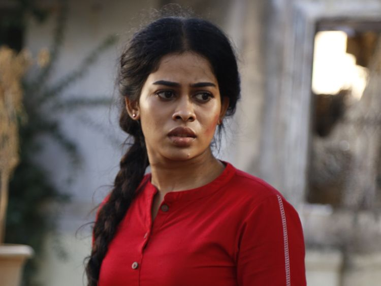 Priyanka-Ruth-in-Gangs-of-Madras-1554876913696