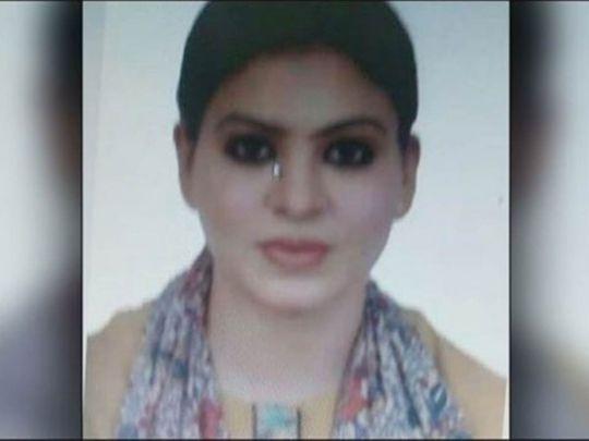 Shazia Saeed 20190411