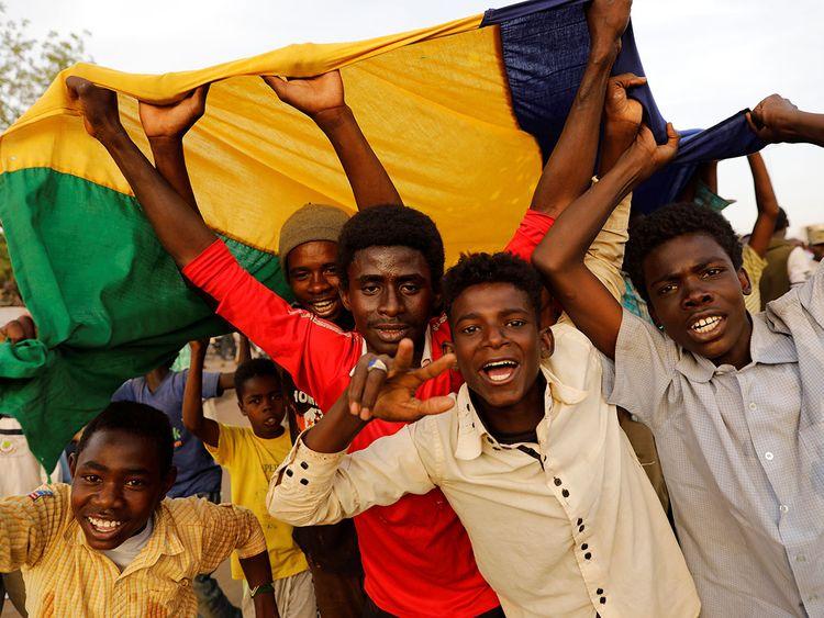 190414 Sudan