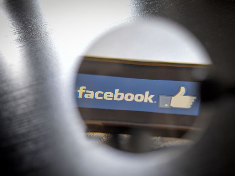 Facebook down for some users across the world