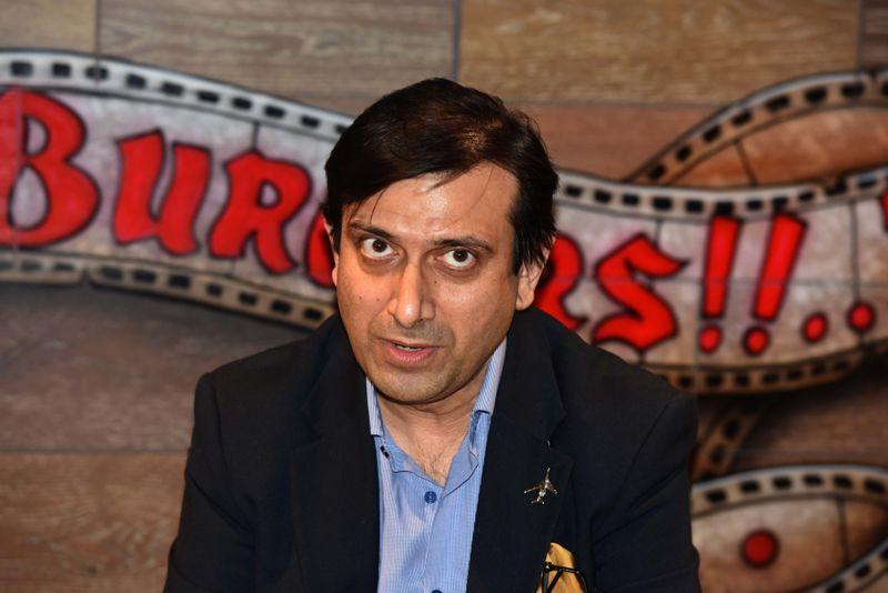 Sherdil This Is Pakistan S Response To Top Gun Pakistani Cinema Gulf News