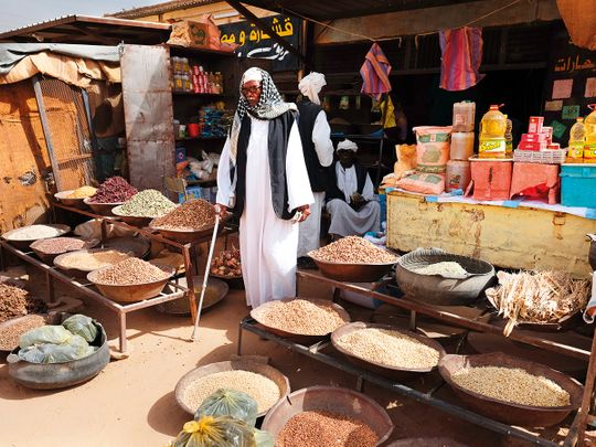 Sudan will need deep rooted economic and structural changes