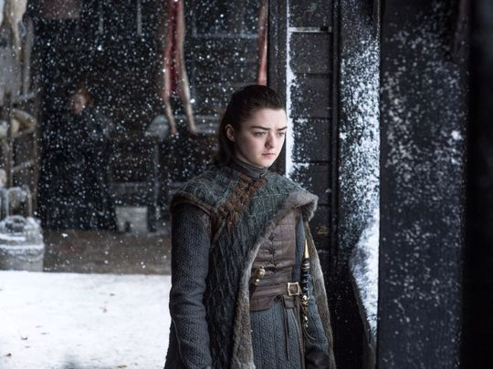 Off the cuff: A night's watch for the Iron Throne