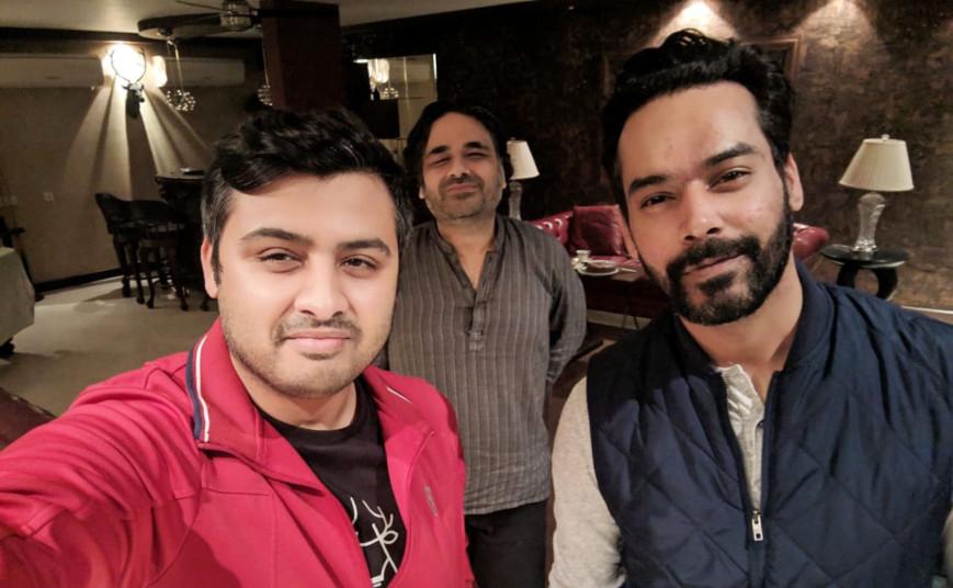(L-R)-The-producer-of-BAADSHAH-BEGUM-Rafay-Rashidi,-writer-Saji-Gul,-and-actor-Gohar-Rasheed-1555312654916
