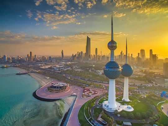 Kuwait looking at hugely increasing traffic fines