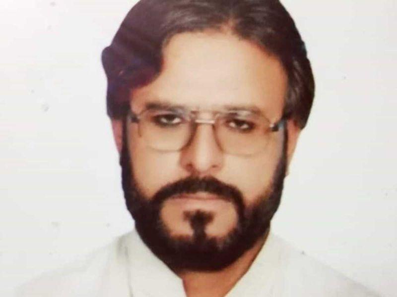 Mohammad Farooq 01
