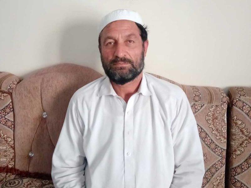 Mohammad Rahim 01