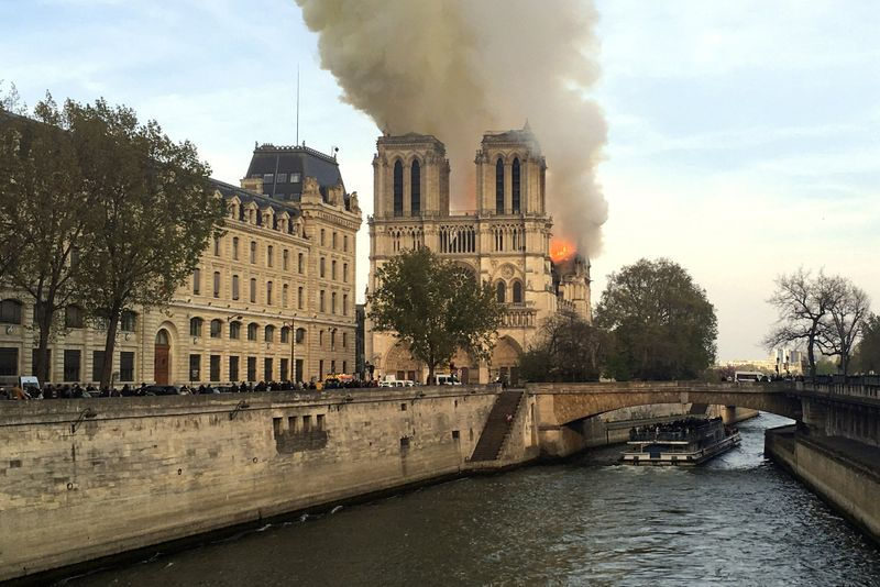 Notre Dame cathedral 06