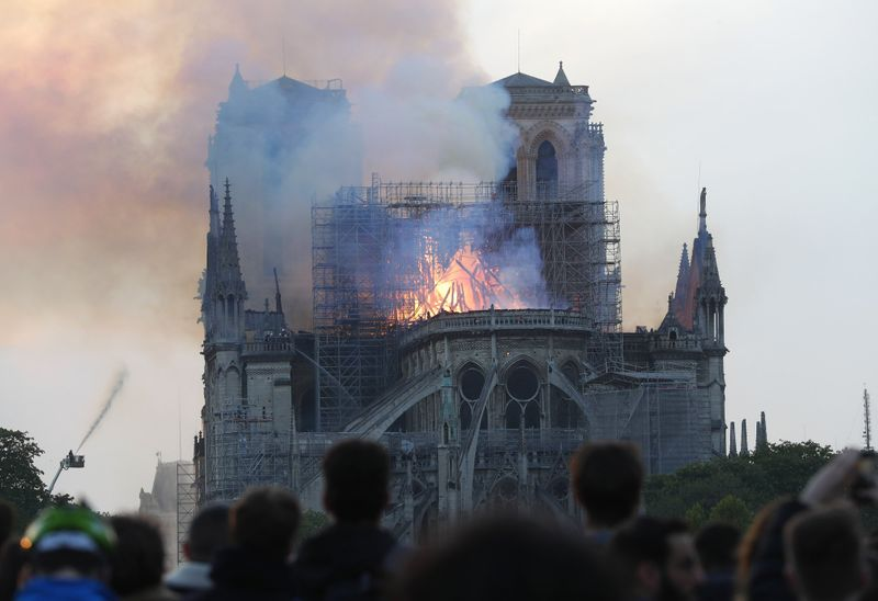 Notre Dame cathedral 10