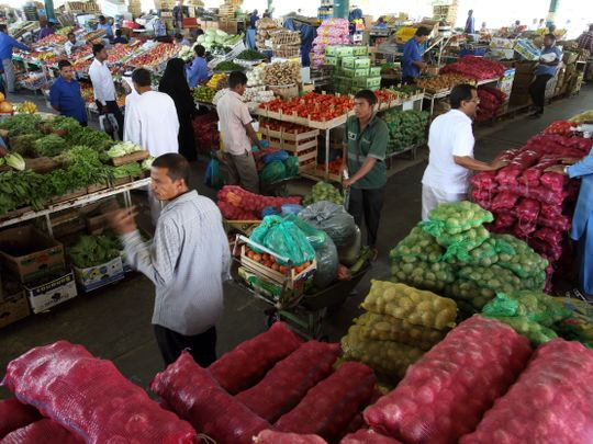 RDS_190407 1500 EXPERIMENT Vegetable market
