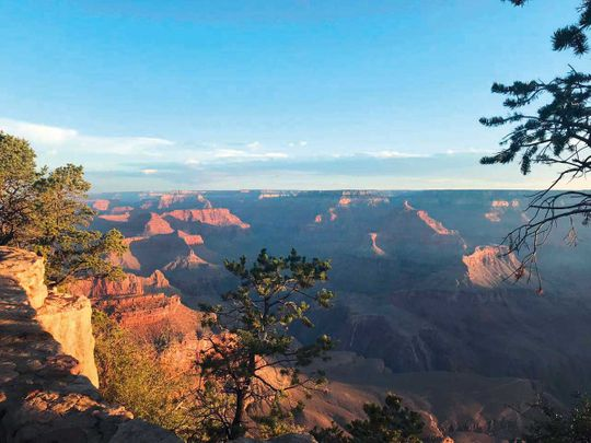 Vania-Raghuvanshi-and-the-Grand-Canyon-taken-by-her-(Read-Only)