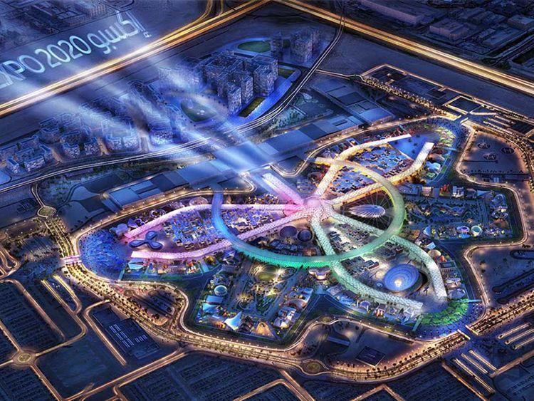 Dubai Expo 2020 to contribute Dh122 billion to UAE economy, support