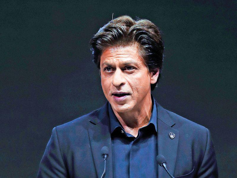 109416 Shah Rukh Khan