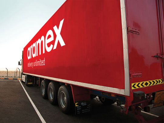 190416 aramex delivery