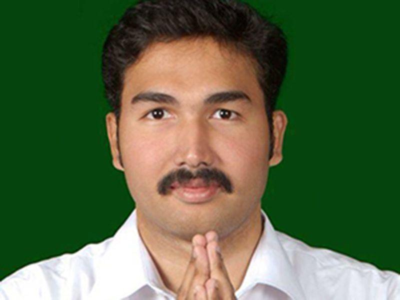 J. Jayavardhan
