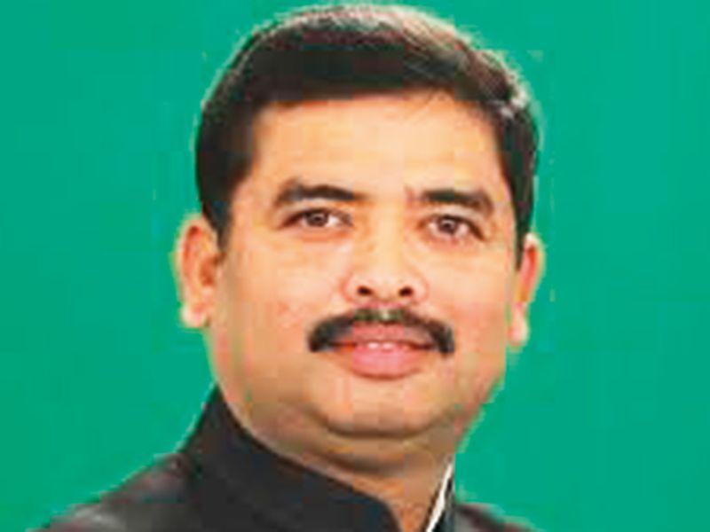 Santosh Kumar Kushwaha