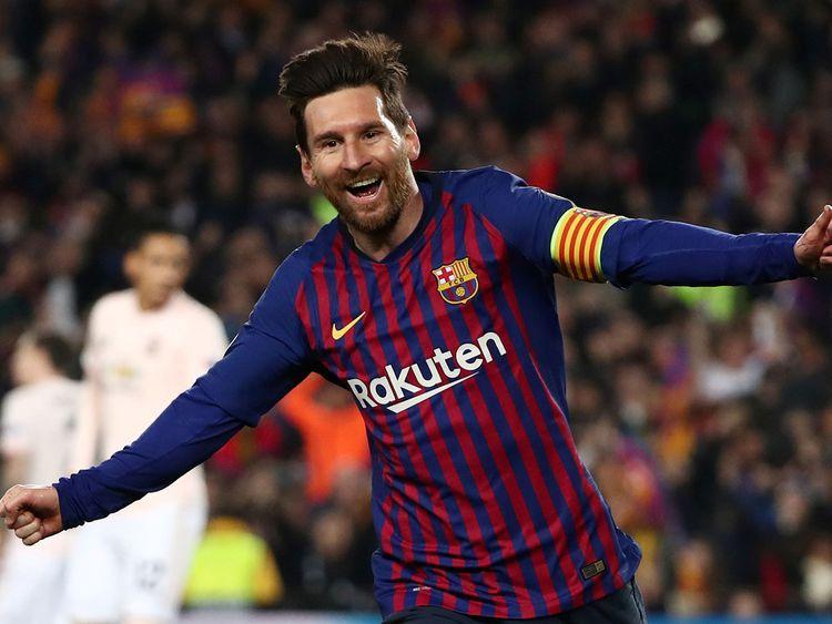 190417 Messi