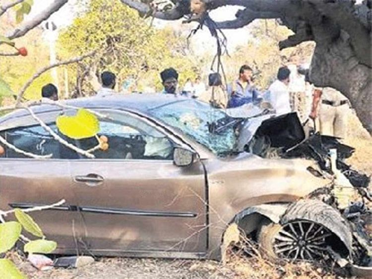 India Tv Actresses Killed In Road Accident